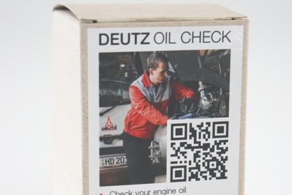 DEUTZ Oil Check